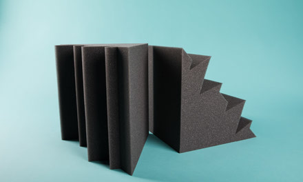 Bass Trap Foam